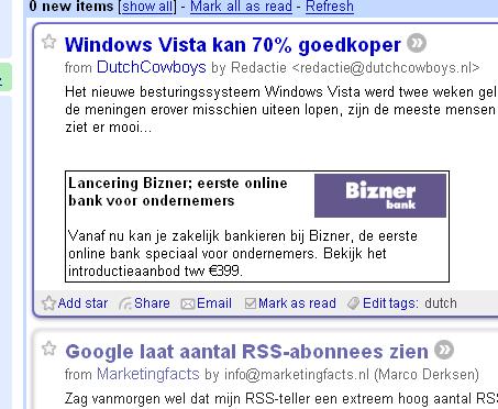 DutchCowboys RSS feed
