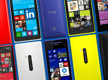 Windows Phone 8 officieel gelanceerd
