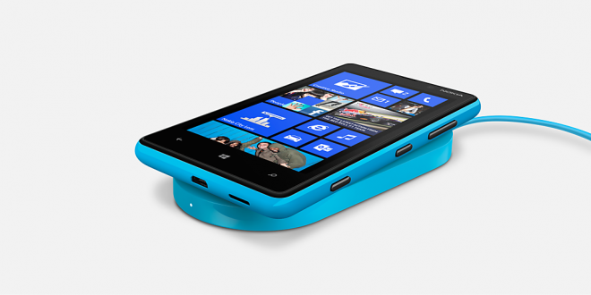 Nokia Lumia 820 Windows Phone 8 review
