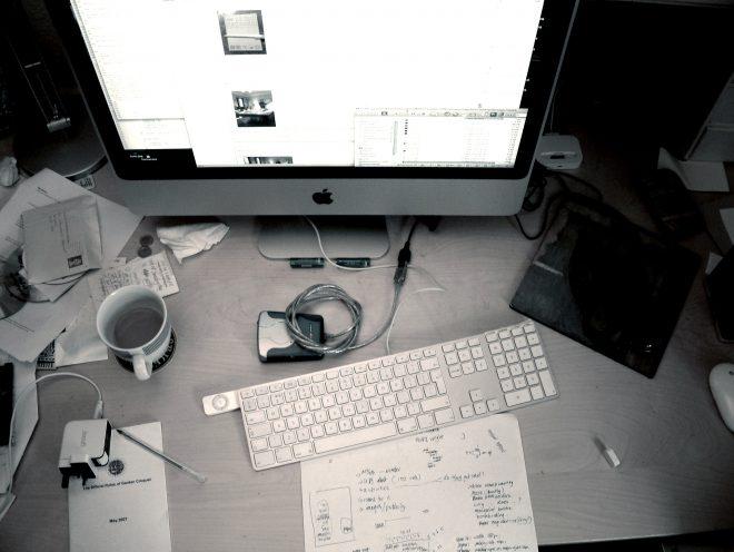Hoe moeilijk is het om een website te maken?