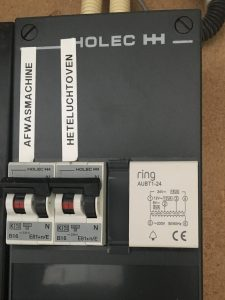 Ring Video Deurbel Pro Review Ict Blog