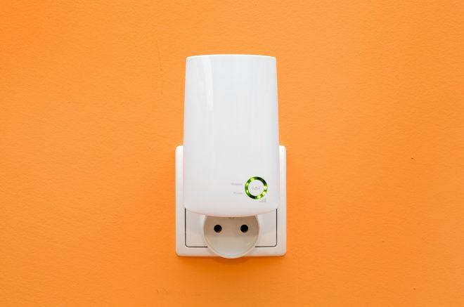 Krijg in elke kamer een goede verbinding dankzij een wifi versterker!